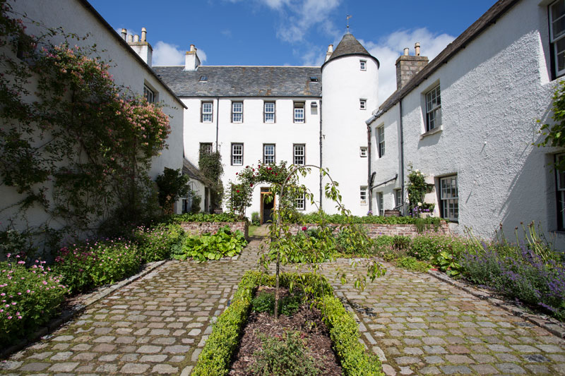 Logie Country House Ceremony, Wedding Venues Scotland