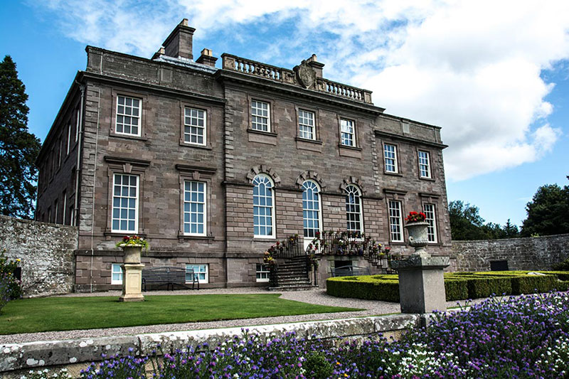 House Of Dun: 10 Reasons To Choose This Scottish Wedding Venue