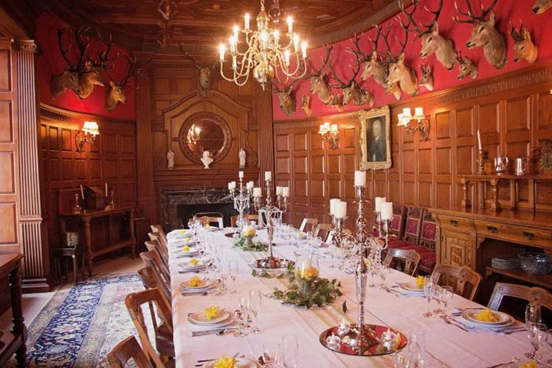 Mar Lodge Estate: 10 Reasons To Choose This Scottish Wedding