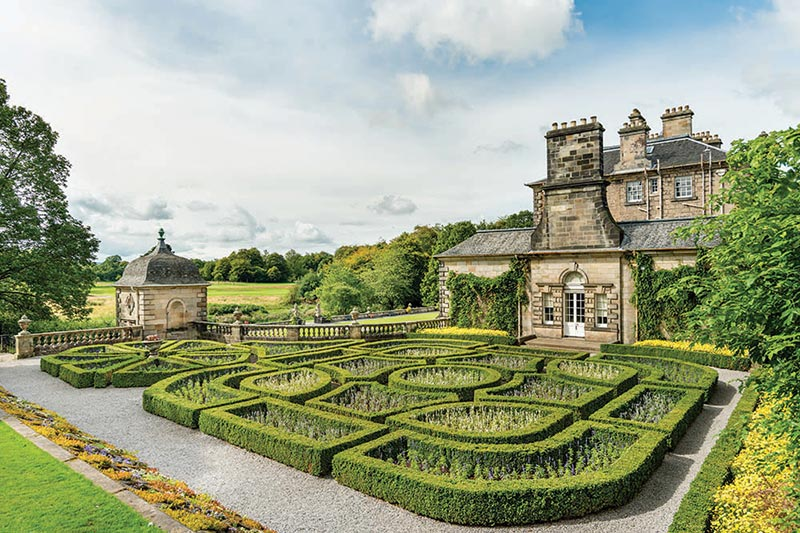 Pollok House History, Wedding Venues Scotland