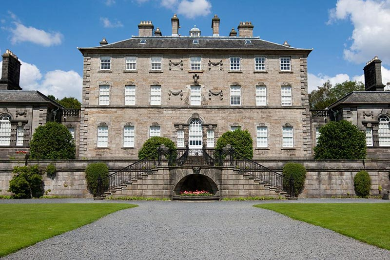 Pollok House Mansion, Wedding Venues Scotland