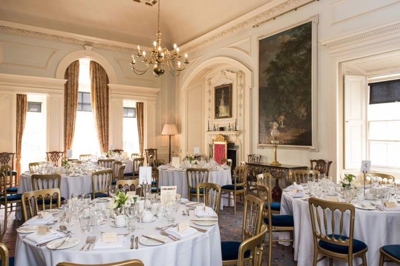 Pollok House Reception, Wedding Venues Scotland