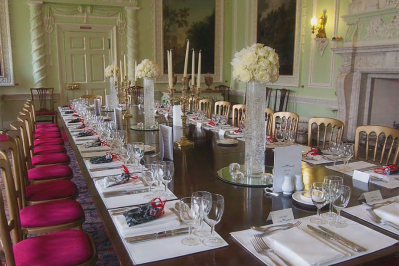 Blair castle 10 reasons to choose this scottish wedding venue blair castle setting wedding venues scotland solutioingenieria Image collections