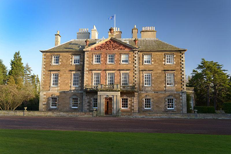 Gilmerton House