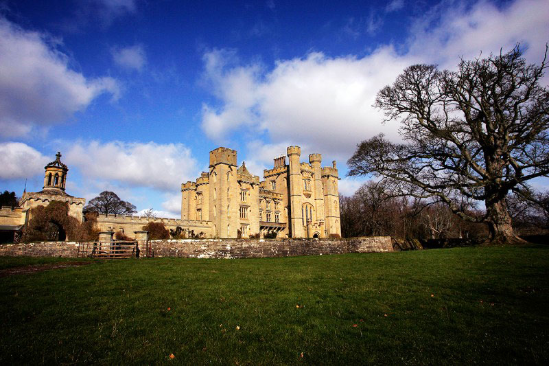 Duns castle 10 reasons to choose this scottish wedding venue solutioingenieria Choice Image
