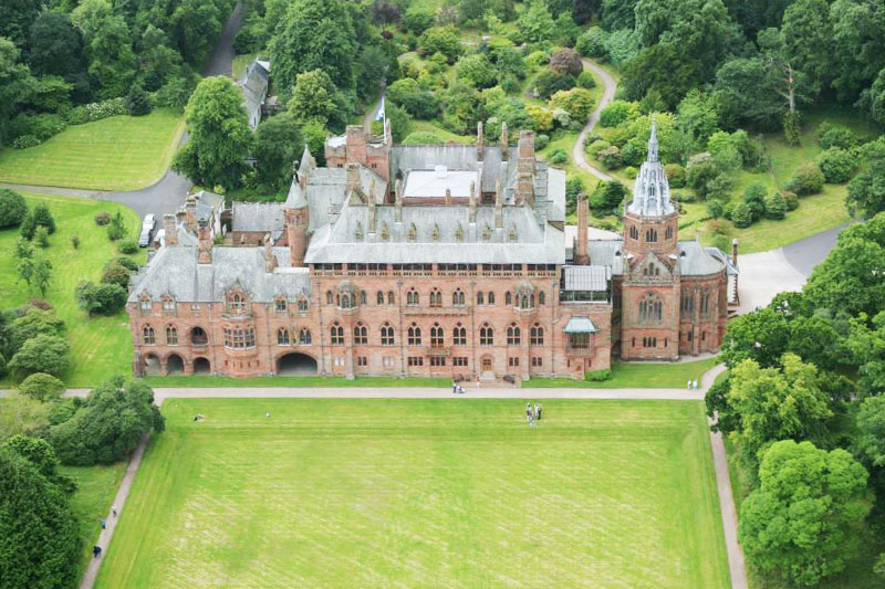 Mount Stuart House, Wedding Venues Scotland