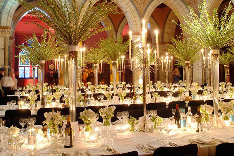 Mount Stuart Wedding Prices, Wedding Venues Scotland