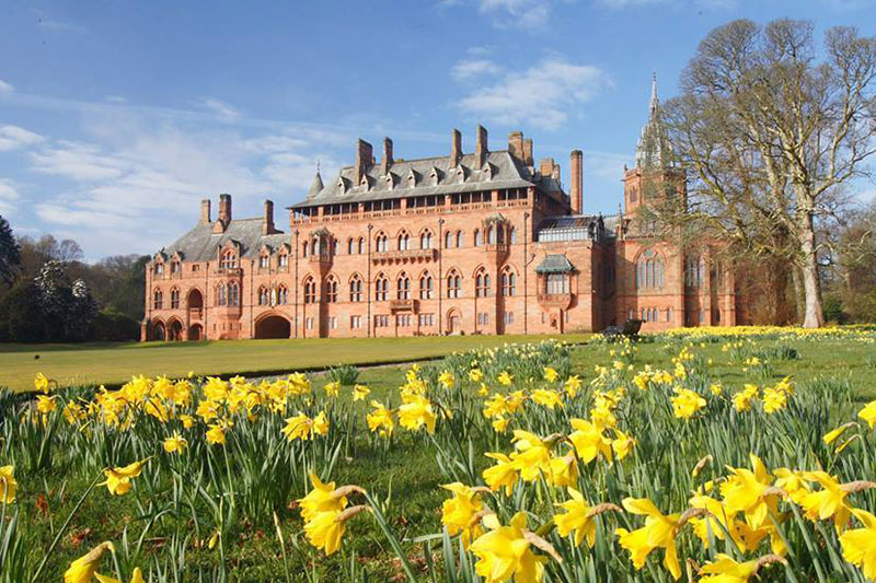 Mount Stuart, Wedding Venues Scotland