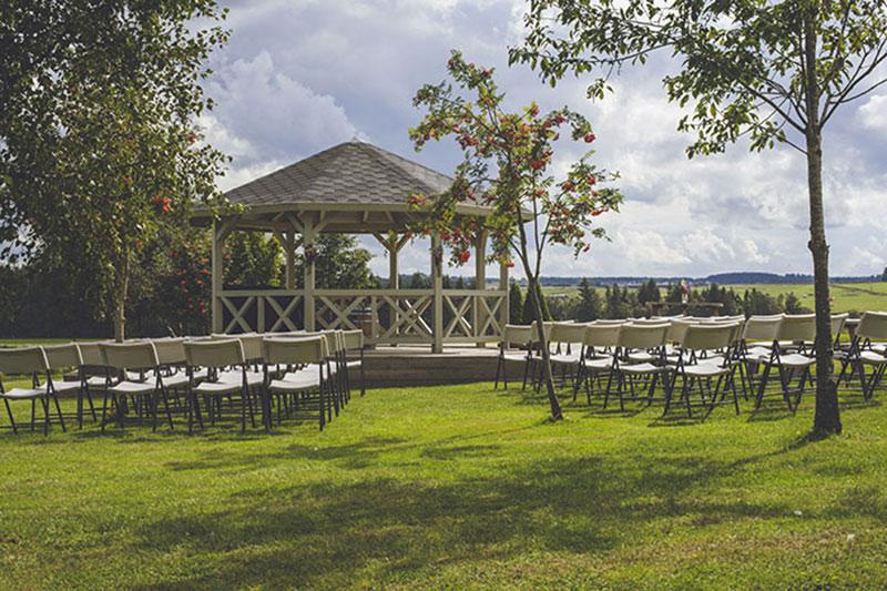 Bachilton Barn Ceremony Wedding Venues Scotland