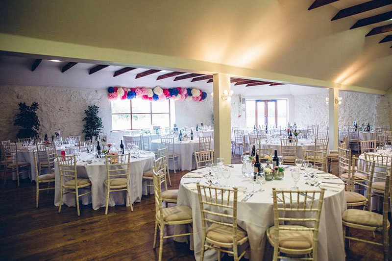 Bachilton Barn: 10 Reasons To Choose This Scottish Wedding ...