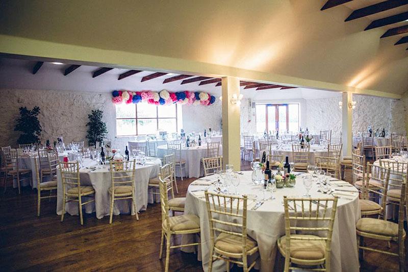 Bachilton Barn: 10 Reasons To Choose This Scottish Wedding ...