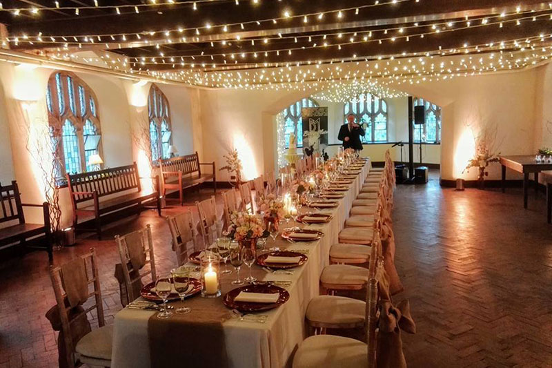 Cluny Castle 10 Reasons To Choose This Scottish Wedding Venue