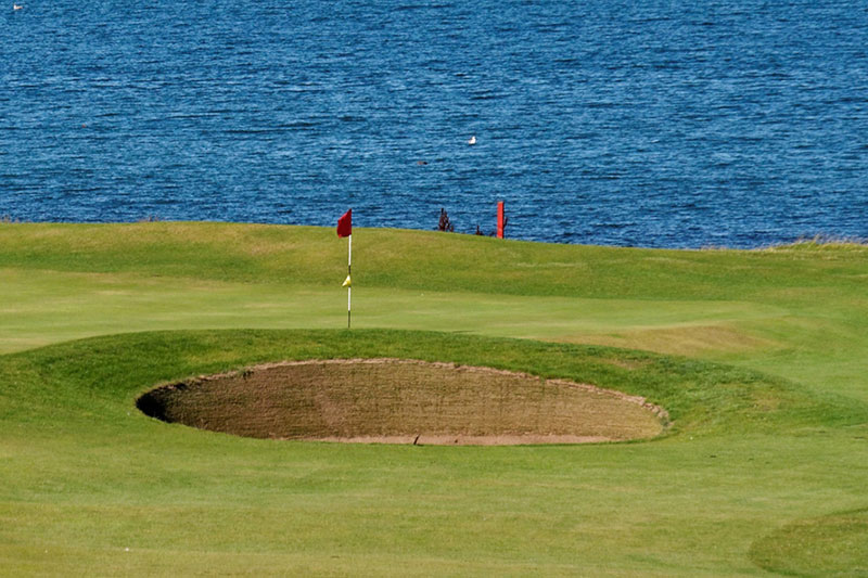 Fenton Tower Golf, Wedding Venues Scotland