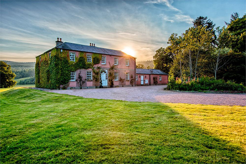 Ballogie House 10 Reasons To Choose This Scottish Wedding Venue