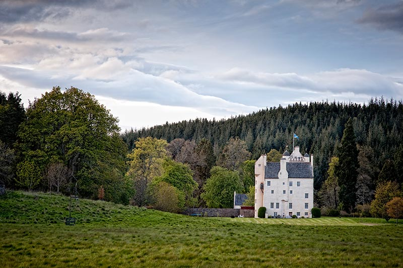 Coo Cathedral Setting Wedding Venues Scotland