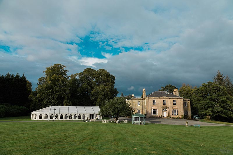 Glencorse House, Glencorse Old Kirk, Conclusion, Wedding Venues Scotland