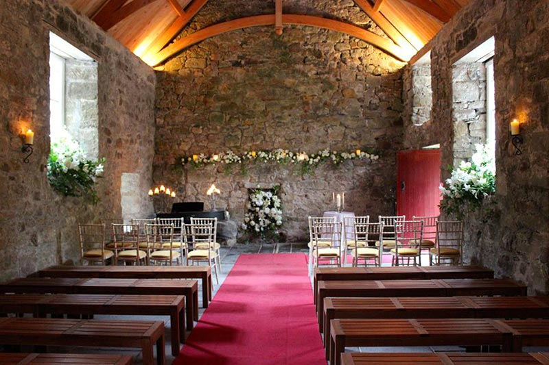 Glencorse House, Glencorse Old Kirk, Wedding Prices, Wedding Venues Scotland