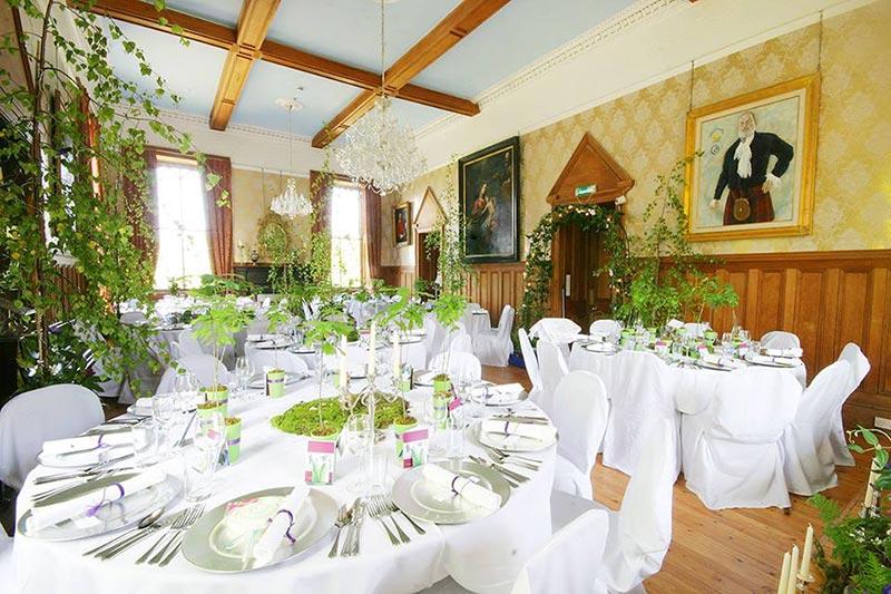 Lunga house 10 reasons to choose this scottish wedding venue lunga house reception wedding venues scotland solutioingenieria Gallery