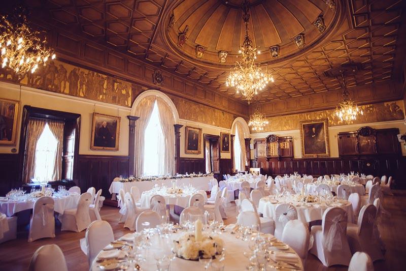 Trades Hall Glasgow 10 Reasons To Choose This Wedding Venue
