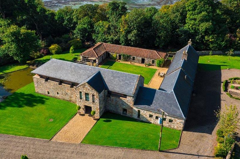 Windmill Barn 10 Reasons To Choose This Scottish Wedding Venue