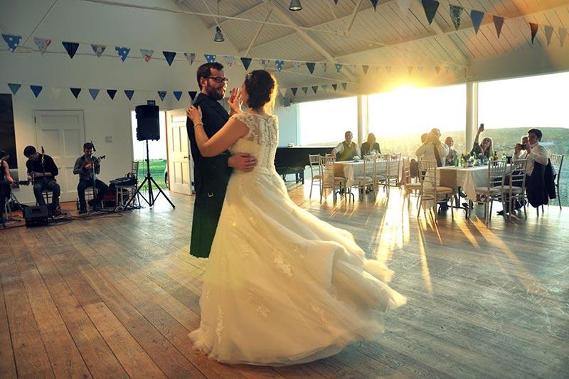 crear weddings 10 reasons to choose this scottish wedding