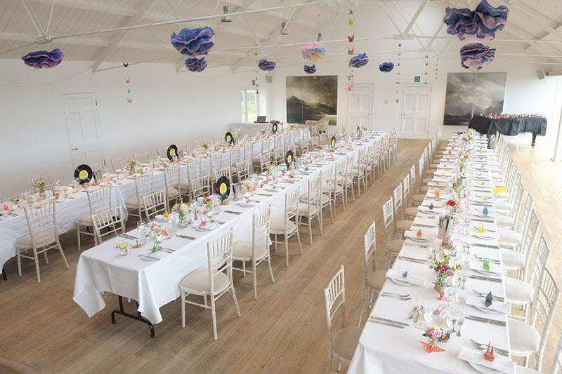 crear weddings 10 reasons to choose this scottish wedding