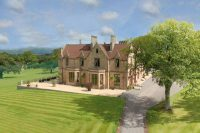 Glenbervie House Hotel, Wedding Venues Scotland