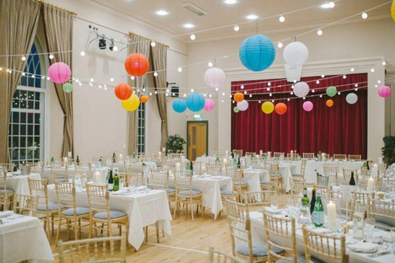 Killearn Village Hall 10 Reasons To Choose This Scottish Wedding Venue
