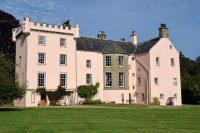 Castle Of Park, Wedding Venues Scotland