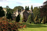 Fingask Castle, Wedding Venues Scotland