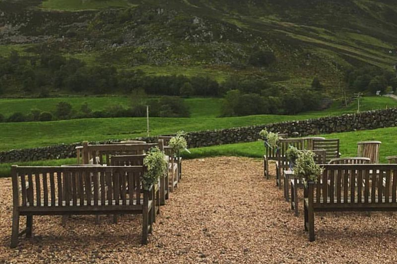 Forter Castle Wedding Prices, Wedding Venues Scotland