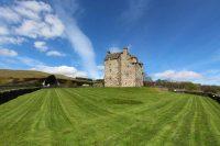 Forter Castle, Wedding Venues Scotland