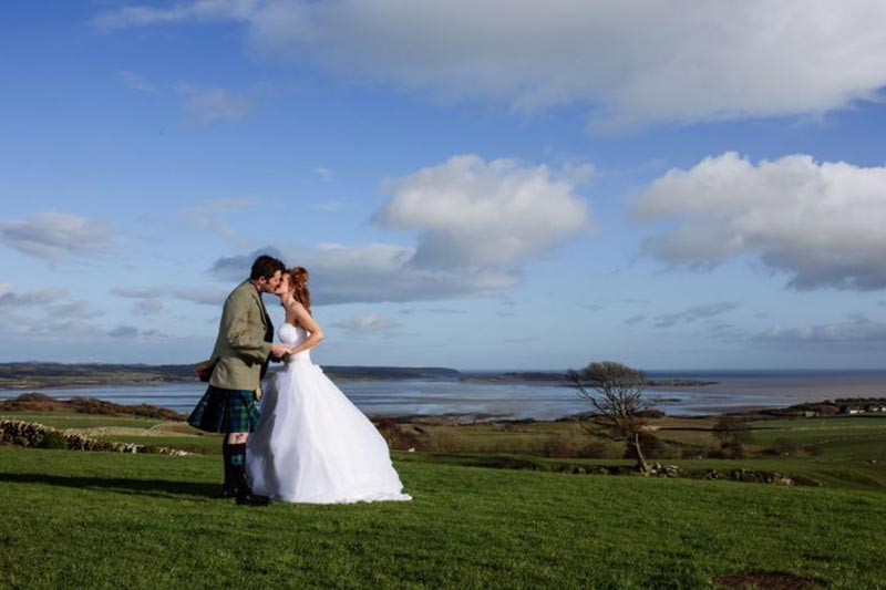 GGs Yard Ceremony, Wedding Venues Scotland