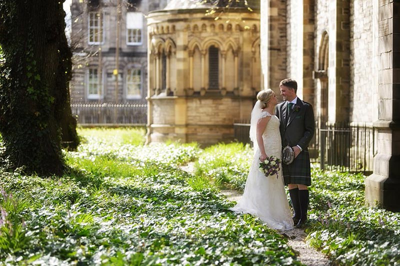 Mansfield Traquair Wedding Photos, Wedding Venues Scotland