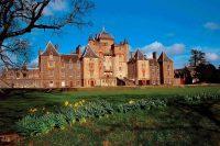 Thirlestane Castle, Wedding Venues Scotland