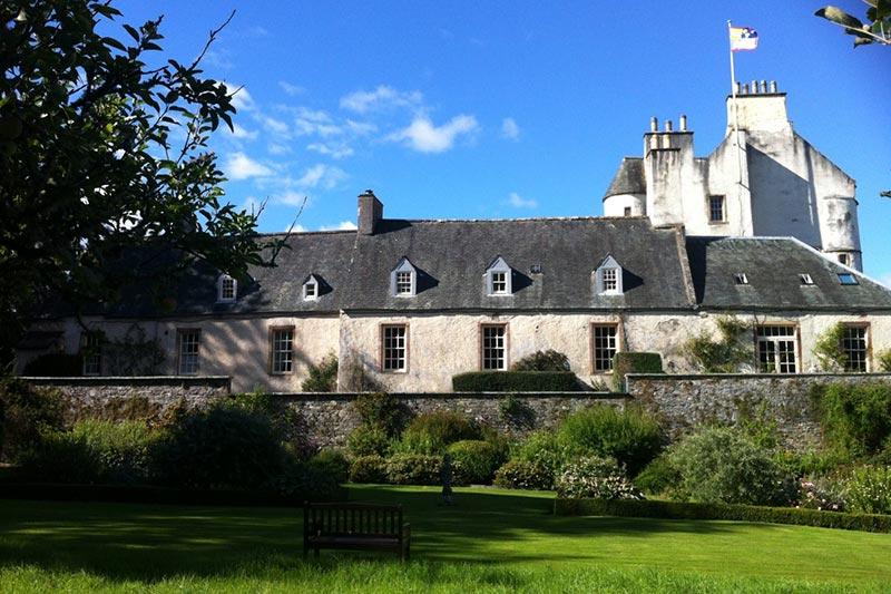 Traquair House Castle, Wedding Venues Scotland
