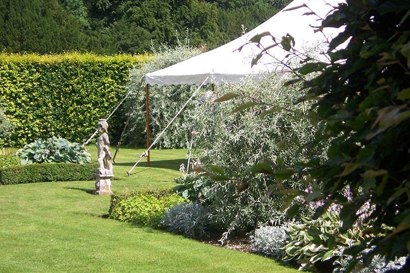 Traquair House Reception, Wedding Venues Scotland