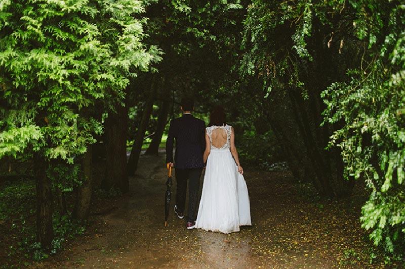 Carphin House Wedding Photos, Wedding Venues Scotland