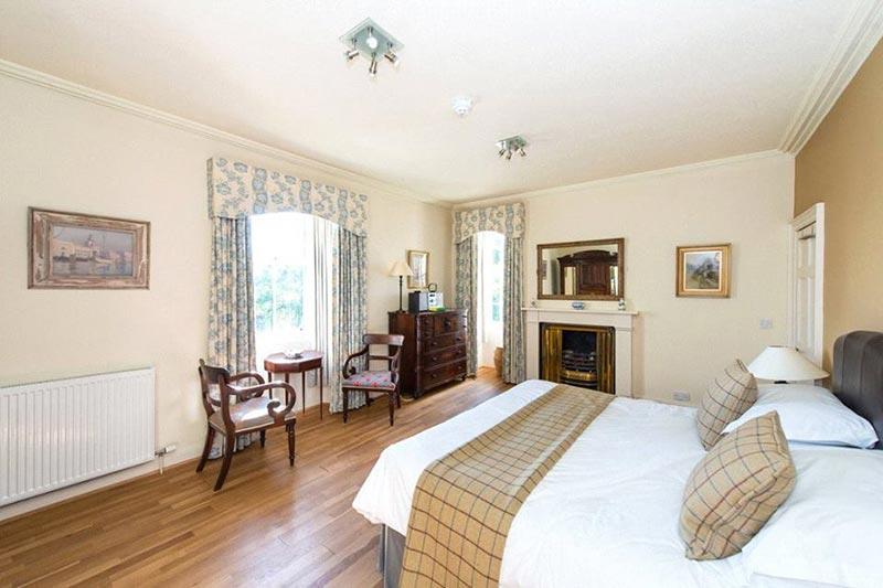 Carphin House Wedding Prices, Wedding Venues Scotland