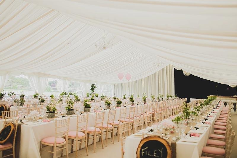 Wardhill Castle Reception, Wedding Venues Scotland
