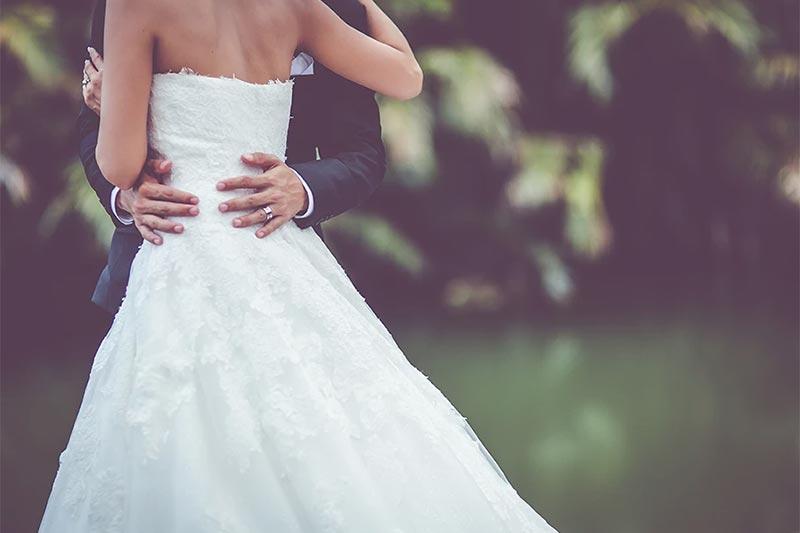 Wardhill Castle Wedding Photos, Wedding Venues Scotland
