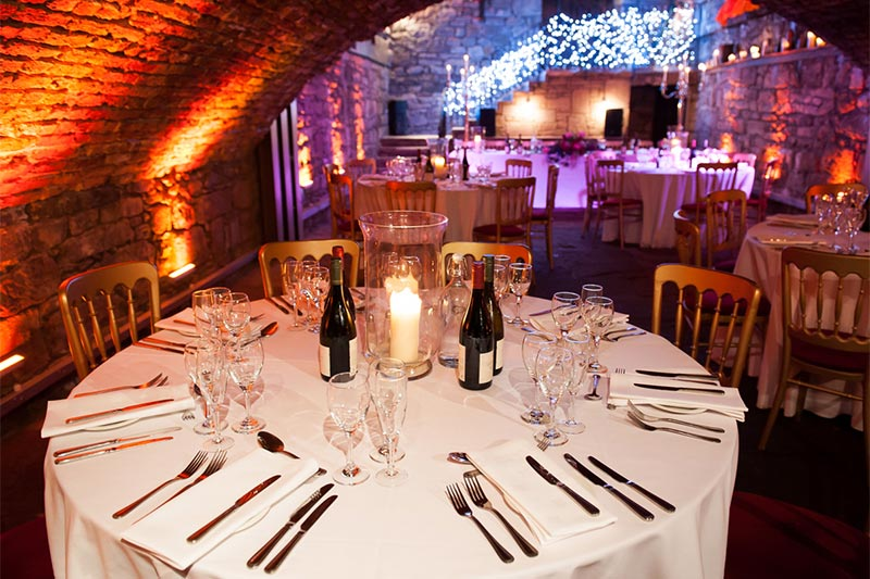 Marlins Wynd Catering, Wedding Venues Scotland