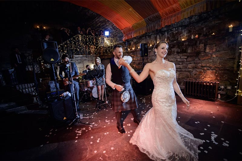 Marlins Wynd Entertainment, Wedding Venues Scotland
