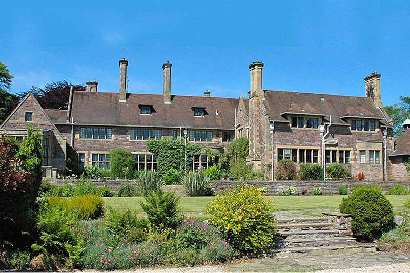 Gean House