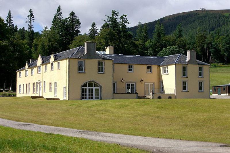 Novar Estate