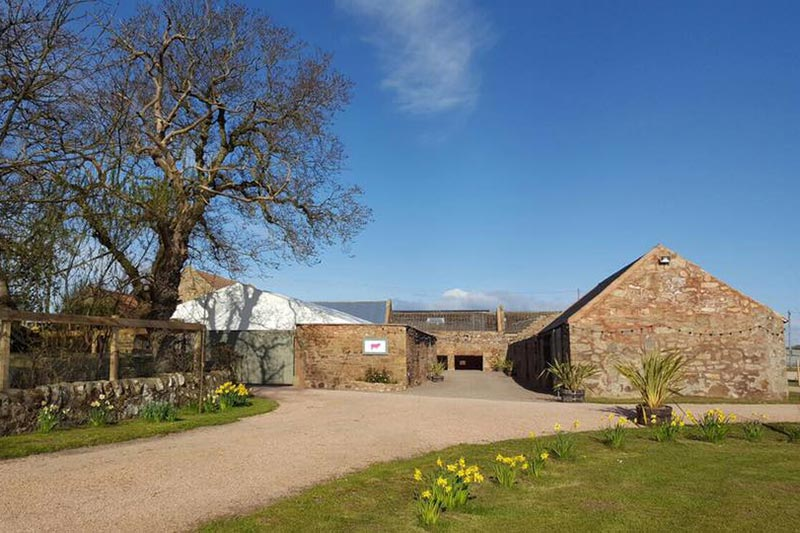 The Cowshed Crail