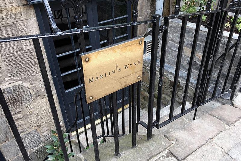 Marlins Wynd, Wedding Venues Scotland